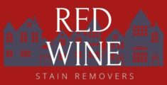 Redwine Stain Removers